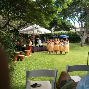 E Mau Ana Celebration 2014 at Keauhou